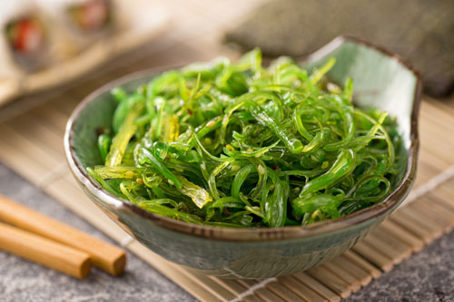 Oral Health Boosts that Come with Seaweed Consumption